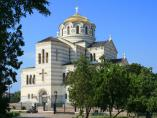 Херсонес Владимирский собор