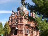 Ярцево церковь Петра и Павла