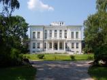 Усадьба Бобринского в Богородицке