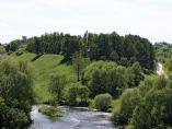 Соборная Гора в Одоеве