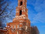 Колычево- Казанский монастырь