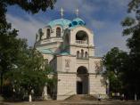 Евпатория Никольский собор
