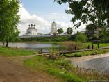 Богоявленский мужской монастырь