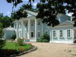 Усадьба Новоспасское