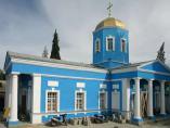 Судак Покровский храм