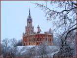 Можайск Никольский собор