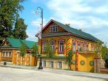 татарская слобода