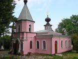 Тополевка женский монастырь
