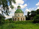 Подмоклово - церковь Рождества Богородицы