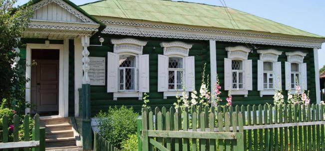 Пирогово музей