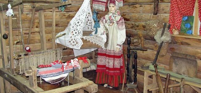 Одоевский музей