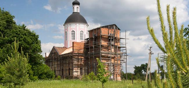 Никольское-Сверчково