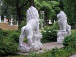 Парк Губернаторского Дома