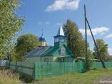 Мисцево Троицкая церковь
