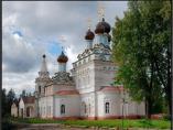 Акатово монастырь