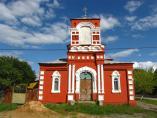 Медынь - Казанская церковь