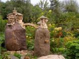 в Спасо-Воротынском монастыре