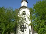Болшево часовня Александра Невского