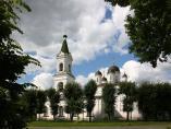 Самый старый храм Твери – церковь Белой Троицы