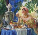 Виктория Харченко Лакомка. Калужские фантазии 2008 г.