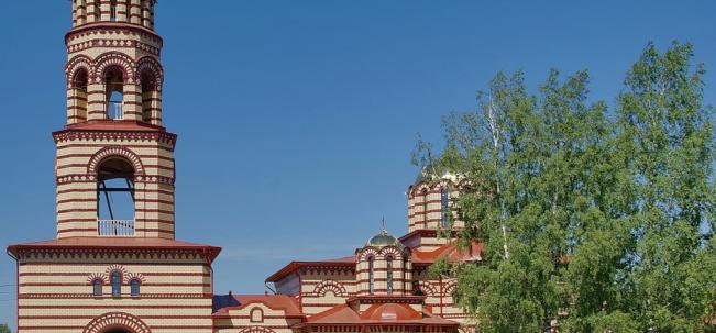 Николо-Малицкий монастырь