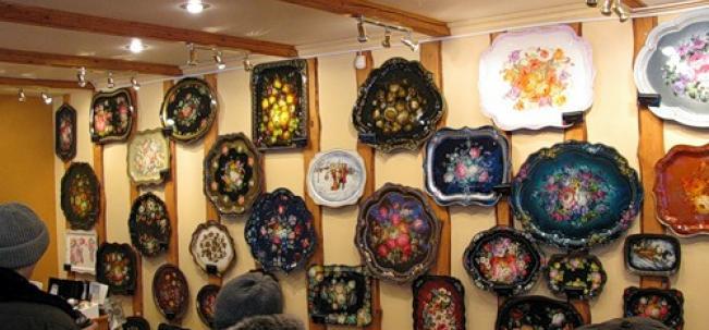Магазин в Жостово