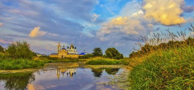 Шартромский монастырь