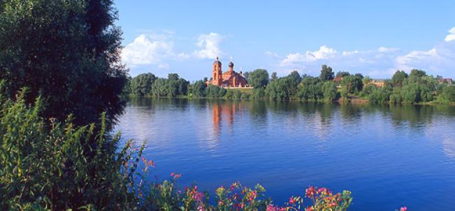 Марково подворье Покровского монастыря