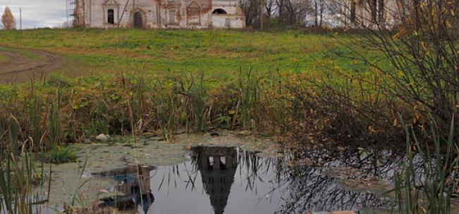 Чечкино-Богородское