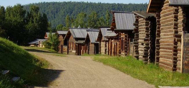 экскурсии в Иркутске
