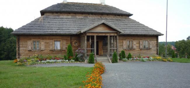 Коссово музей Костюшко